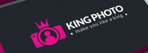 free-logo-template-king-photo-cover