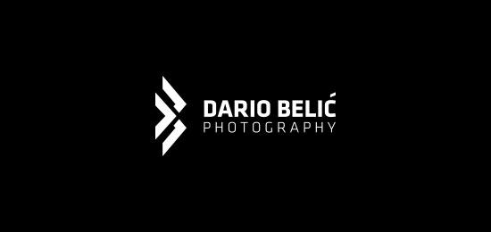 Fotógrafo Diseño de Logo