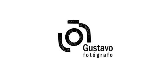 Photographer Logo Design