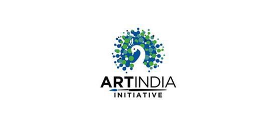 ARTINDIA INITIATIVE Logo Design by 48hourslogo