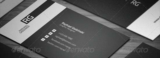 17 best business card templates for corporate wajeb