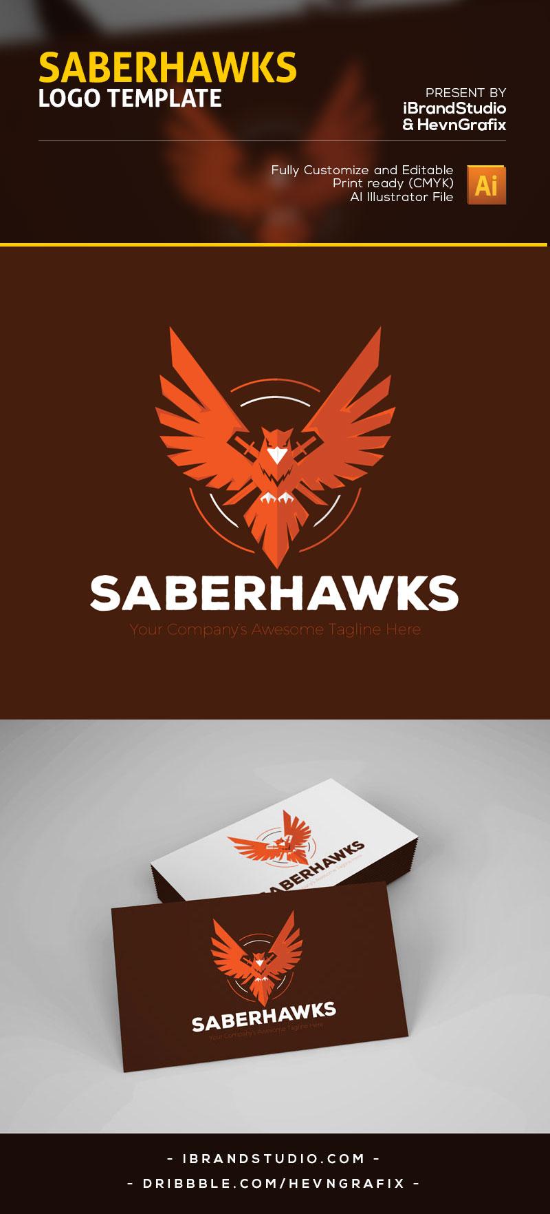 Free Logo Template