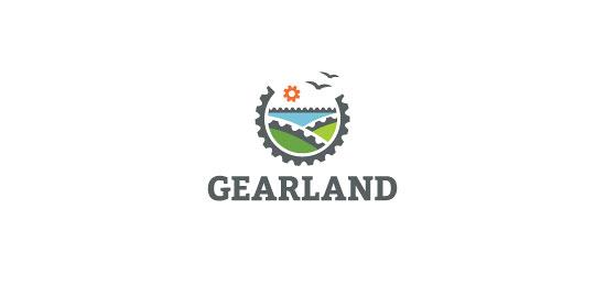 Gear Land by SBsignum