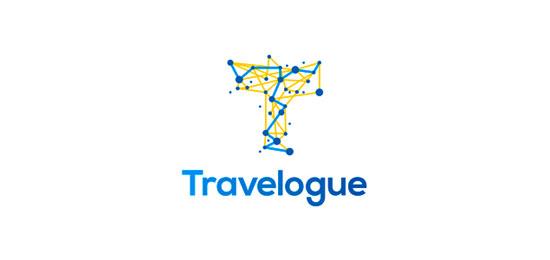 Travelogue by Alex Tass