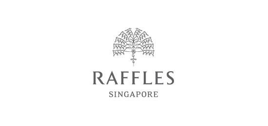 Raffles Singapore by mister jones