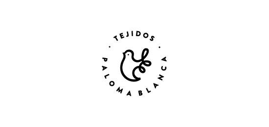 TejidosPalomaBlanca by MnaCreative