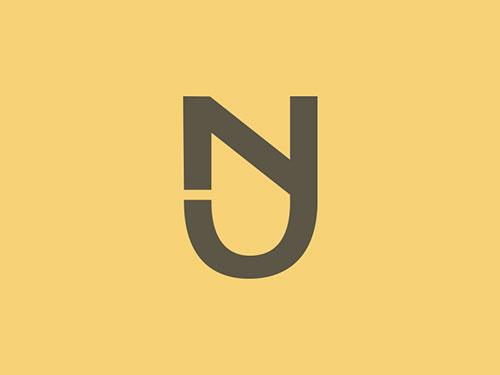 NJ Logo by Ivo Konings