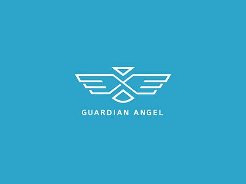 Guardian Angel by Evan Miles