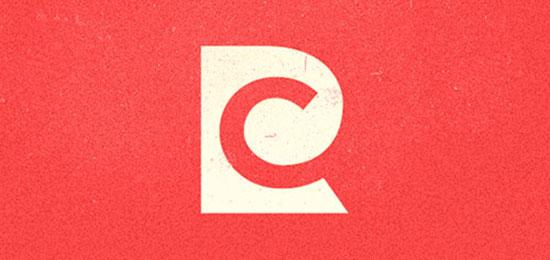 Monograma RC de LeoLogos
