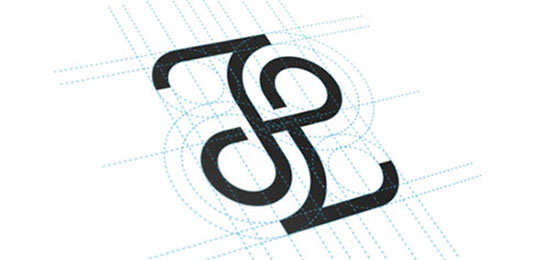 JL Monogram by Gert van Duinen
