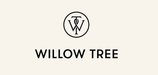 Willow Tree by Bunch