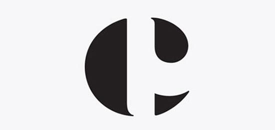Logotipos tipo monograma Modernos y Elegantes - The Counter Press