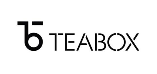 Caja de té de Pentagram