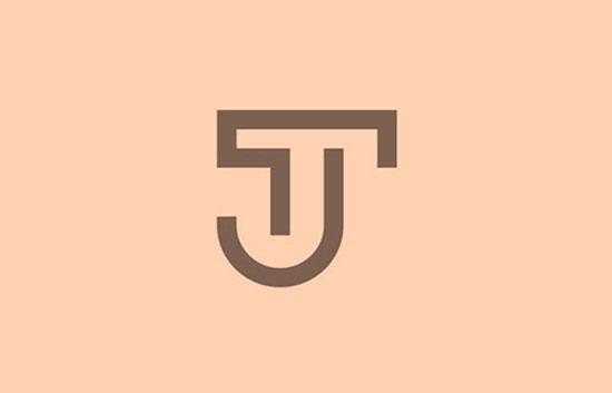 TJ Monogram by Jeroen van Eerden