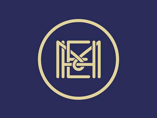 MHE Monogram by Jeroen van Eerden