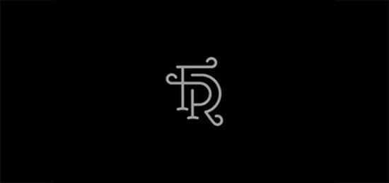 Monograma FPR de Deividas Bielskis