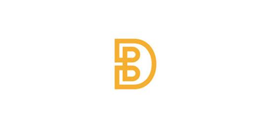Deividas Bielskis (DB) Personal Mark
