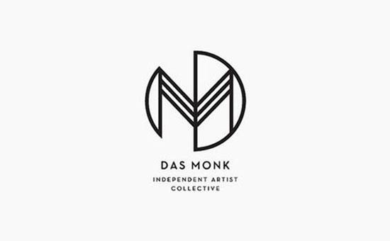 Monograma de Das Monk
