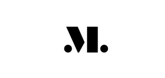 Logotipos tipo monograma Modernos y Elegantes - ML por Matt Yow