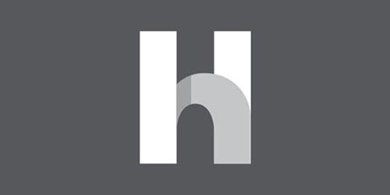 Monograma Hh de George Bokhua