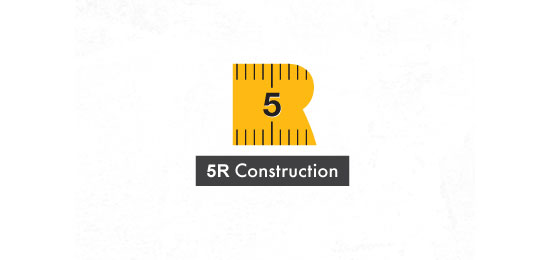 5R Construction by Mike Bruner
