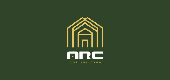 ARC home solutions by I-am-Tiago