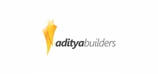 hemos recopilado los mejores y más creativos ejemplos de logotipos para empresas de construcción.  - Constructores de Aditya de jagroopsinghgd