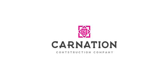 Construcción de clavel de cnasshan