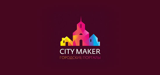 City Maker by yuro