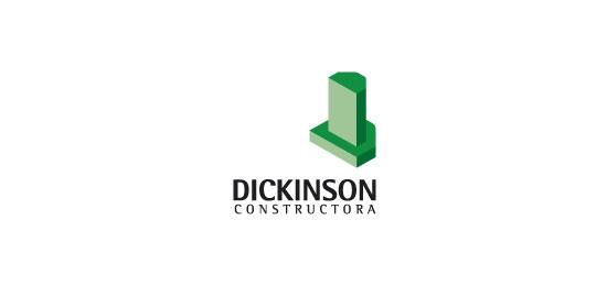 Construcción Dickinson de sebastianrd