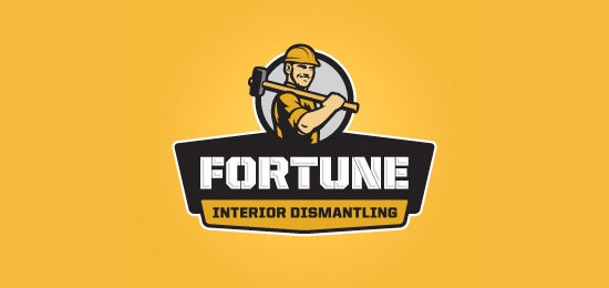 Fortune Interior Dismantling by devey