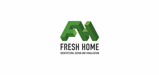 Fresh Home by yuro