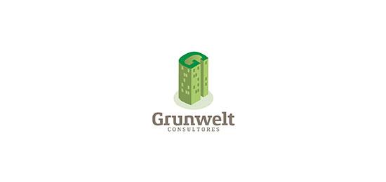 Grunwelt Consultores por Marklos77