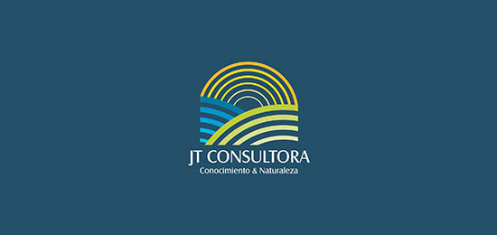 JT Consultora by Icono_Design