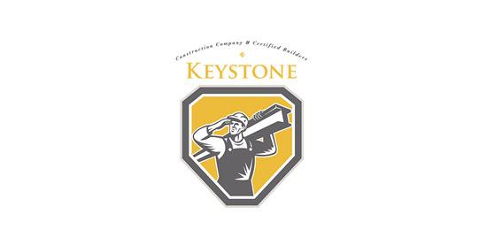 Keystone Construction Builders by patrimonio