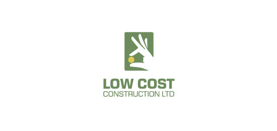 Low Cost Construction by Inkwill Design