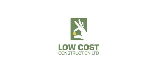 Construcción de bajo costo por Inkwill Design