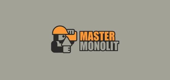 Master-Monolit de lovmark
