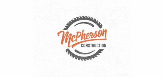 Construcción McPherson de ChrisPrescott