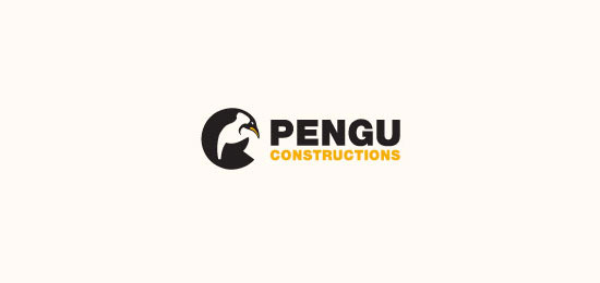 Pengu Constructions by BluesCue