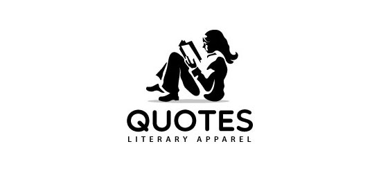 Quotes Literary Apparel by edesigners