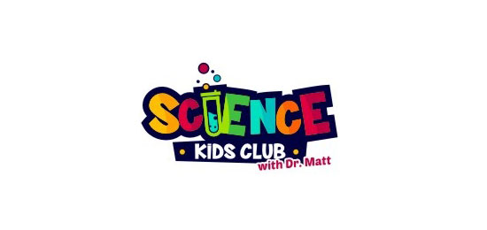Science Kids Club with Dr. Matt by evdesign