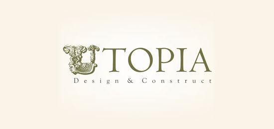 hemos recopilado los mejores y más creativos ejemplos de logotipos para empresas de construcción. - Utopía de krinimal