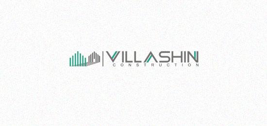 Villashin construction by Boro