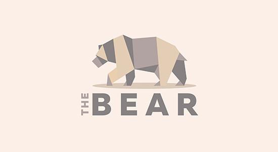 The Bear by Yuri Krasnoshchok
