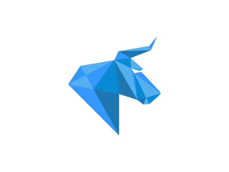 Bull by Sébastien Grégoire