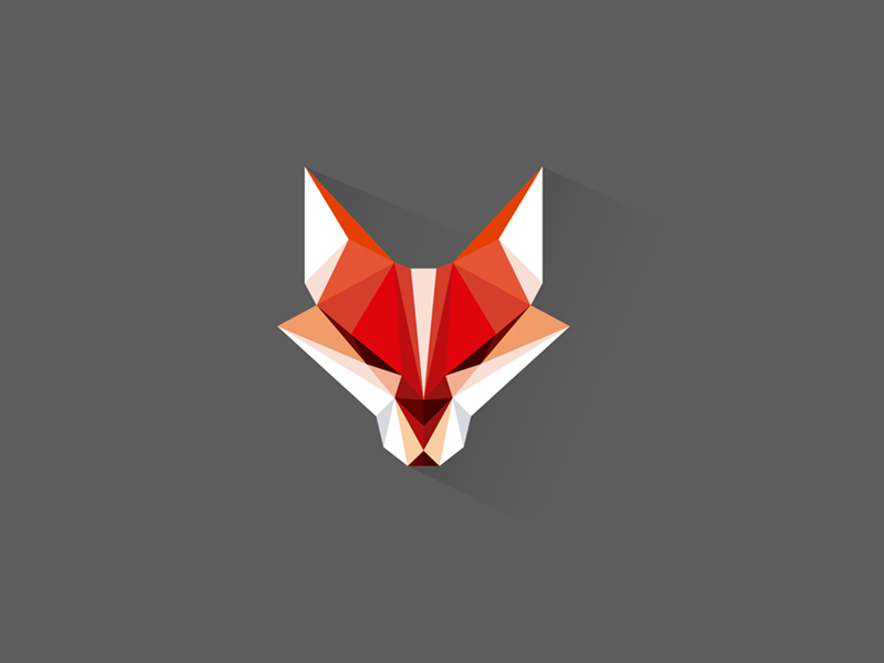 Rad fox by Breno Bitencourt