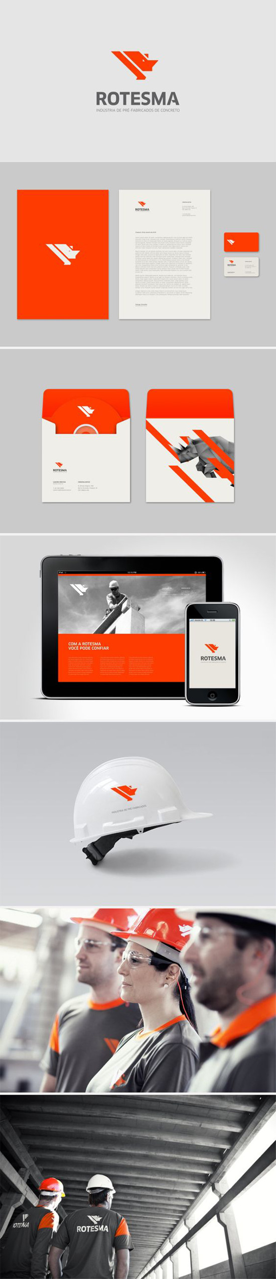Rotesma Construction Identity