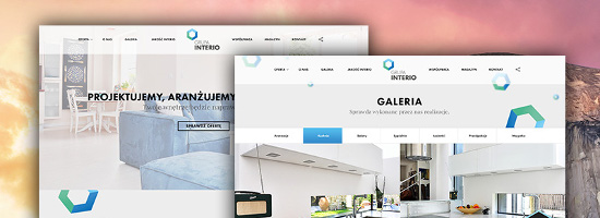 Interior Design Portfolio Websites