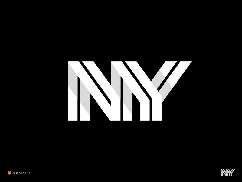 NY by George Bokhua